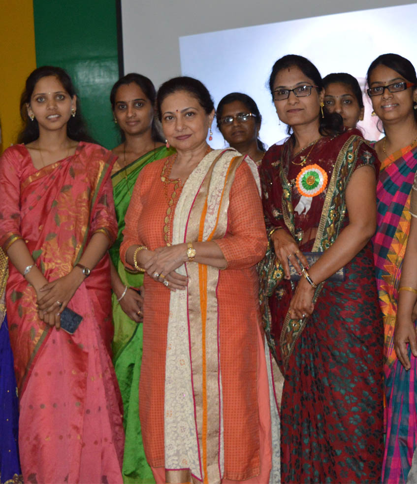 Women Day Celebration